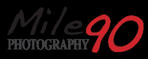 Mile90_Logo